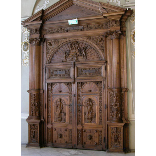 Элитная дверь 001
