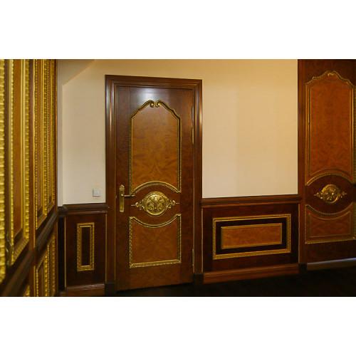 Элитная дверь 002