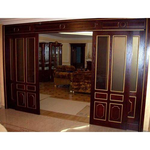 Элитная дверь 004