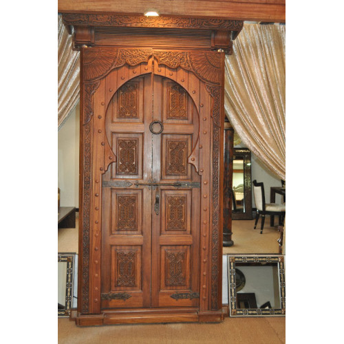 Элитная дверь 005