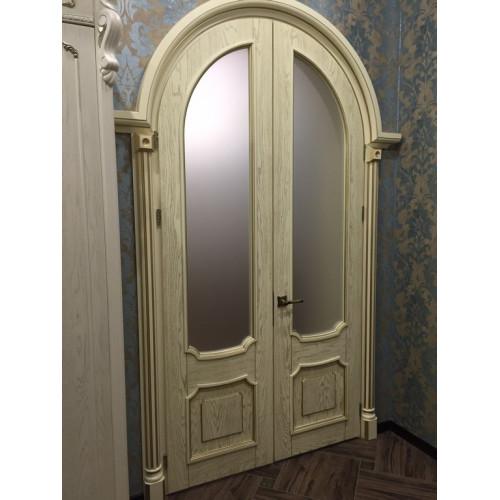 Элитная дверь 006