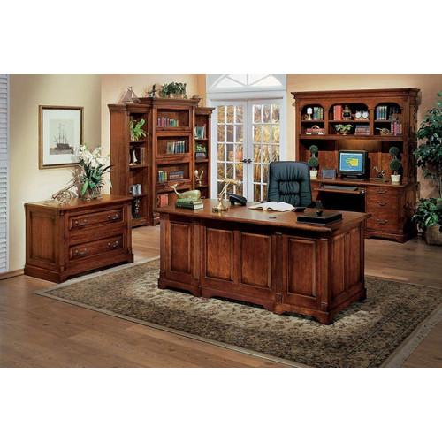 Мебель для кабинета - проект 001