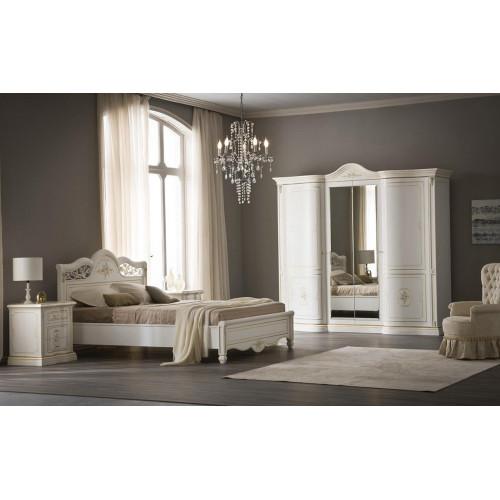 Элитная спальня - проект 001