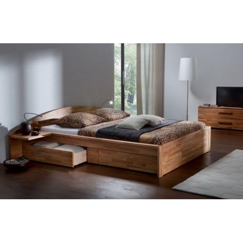 Изголовье кровати 004
