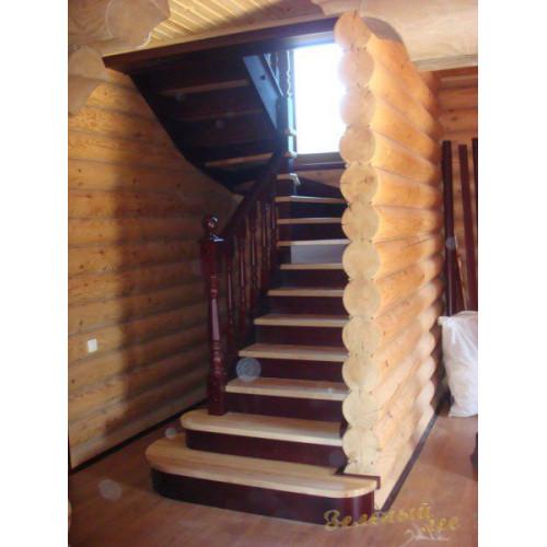 Лестница 18