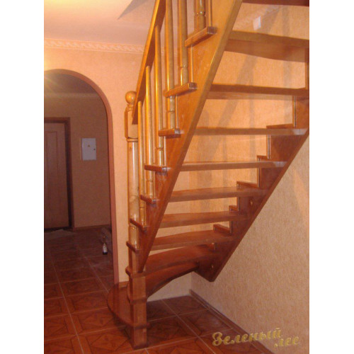 Лестница 23