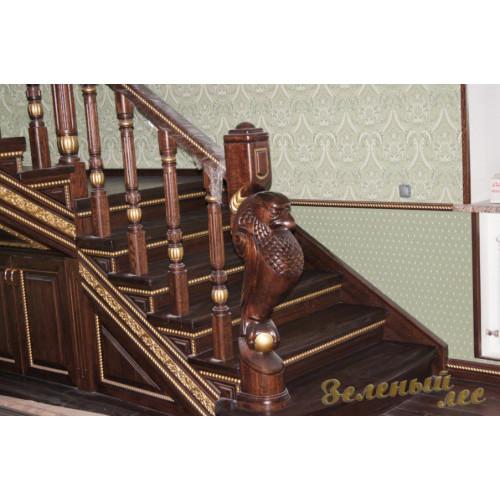 Лестница 26