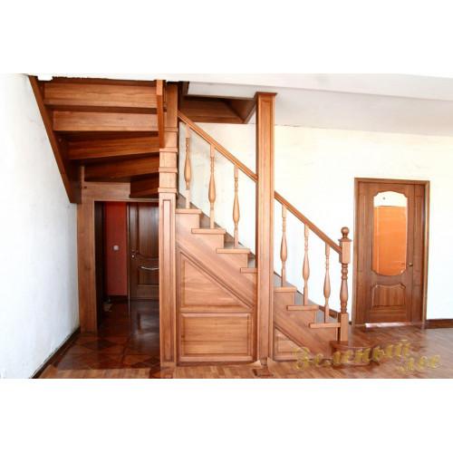 Лестница 27