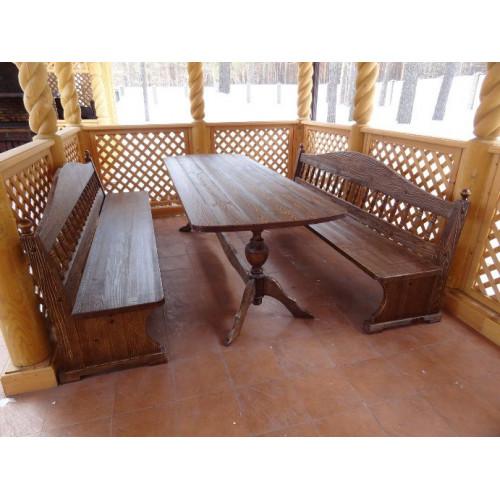 Мебель под старину 002
