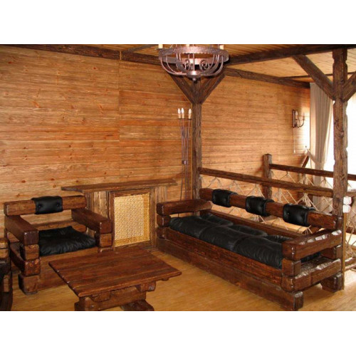 Мебель под старину 006