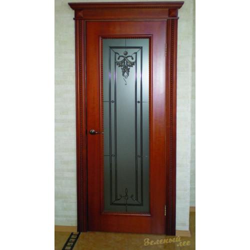 Дверь 18