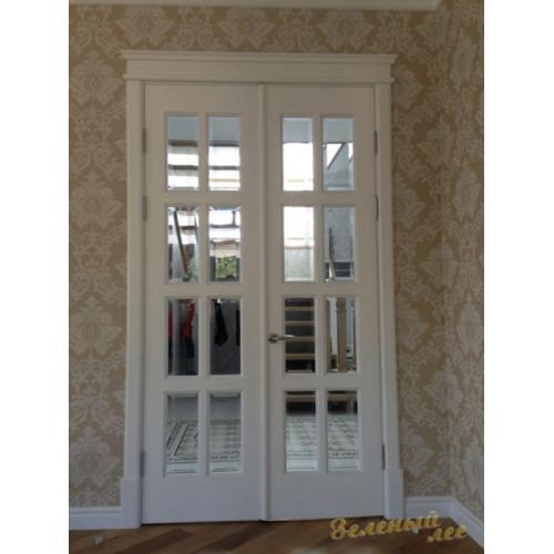 Дверь из дерева 30